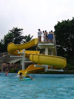 子ども用スライダー