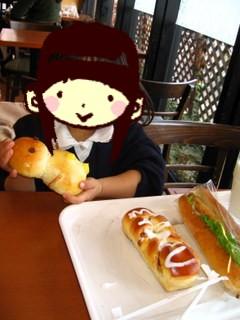 神戸屋のランチ