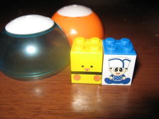 寿司レゴ1