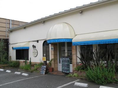 SUZUKI'S レストラン