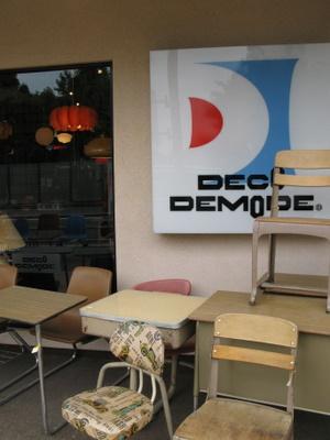 DECO DEMODE