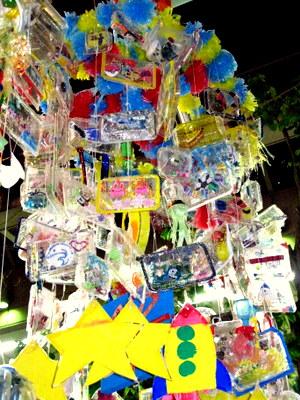 平塚七夕祭り – 林間マダム