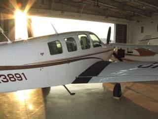 プロペラ機4