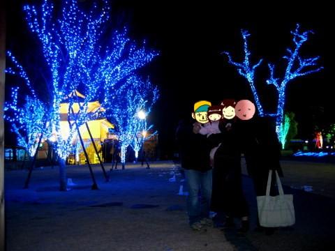 舞鶴公園 その6
