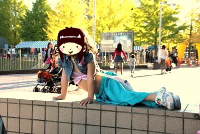 私は人魚姫よ~