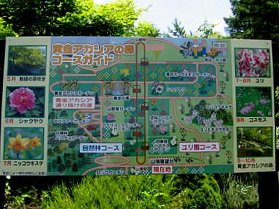 園内ガイド