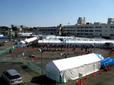 鉄道展2007