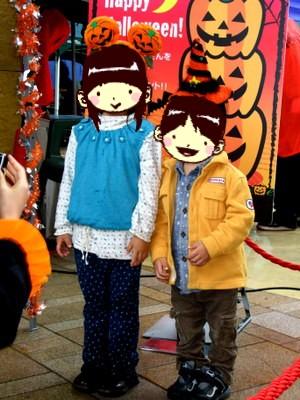 アンとレオ