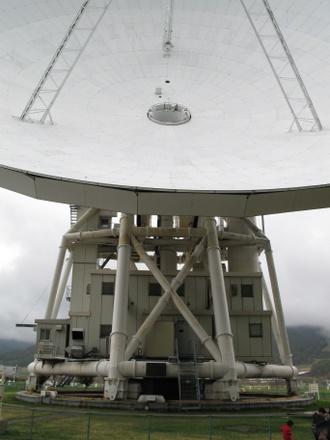45m電波望遠鏡