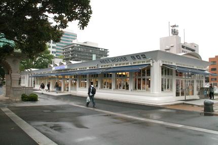 ハッピーローソン 山下公園店