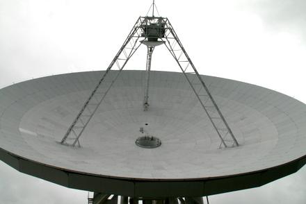 45m電波望遠鏡2