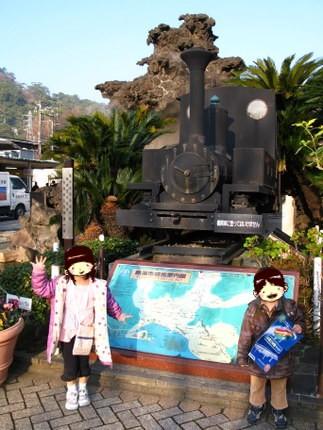軽便鉄道機関車