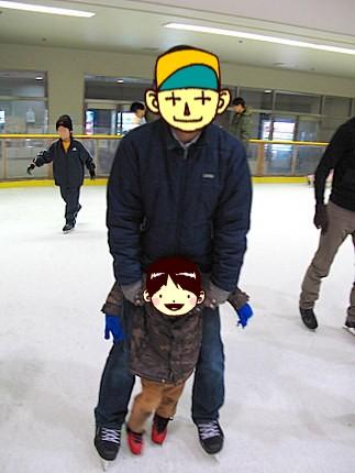 パパとレオ