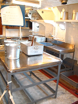 調理室その1