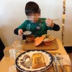藤子・F・不二雄ミュージアムのカフェ