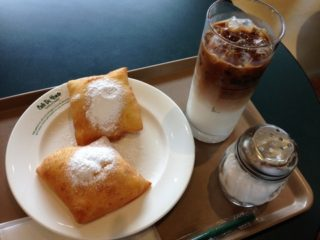 Cafe Du Monde 新百合ヶ丘店