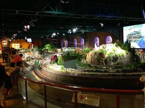 原鉄道模型博物館②